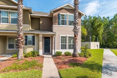 625 Oakleaf Plantation Pkwy UNIT 616, Orange Park, FL 32065 - #: 1017762