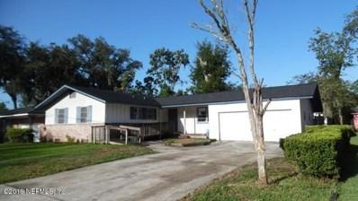 1706 Westminister Ave, Jacksonville, FL 32210 - #: 1017770