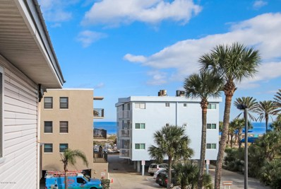 Jacksonville Beach, FL home for sale located at 410 1ST St S UNIT H, Jacksonville Beach, FL 32250