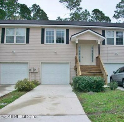 8312 Homeport Ct, Jacksonville, FL 32244 - #: 1017801