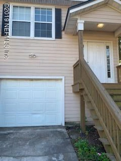 8336 Homeport Ct, Jacksonville, FL 32244 - #: 1017803
