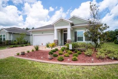 35 Pantano Vista Way, St Augustine, FL 32095 - #: 1017813