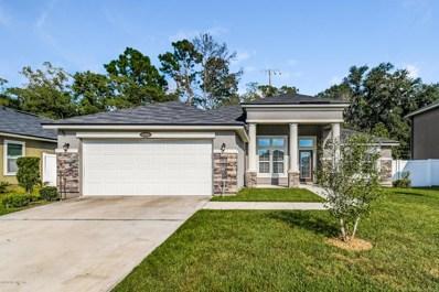 6293 Rolling Tree St, Jacksonville, FL 32222 - #: 1017819