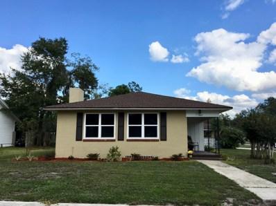 267 College St S, Macclenny, FL 32063 - #: 1017849