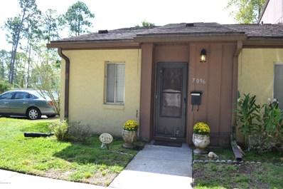 7096 Cypress Cove Rd UNIT 57, Jacksonville, FL 32244 - #: 1017864