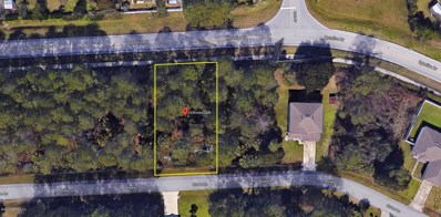 25 Riviere Ln, Palm Coast, FL 32164 - #: 1017870