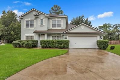 12310 Gately Ridge Ct, Jacksonville, FL 32225 - #: 1017894