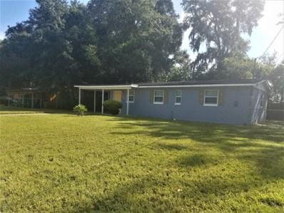 2537 Red Robin Dr E, Jacksonville, FL 32210 - #: 1017899