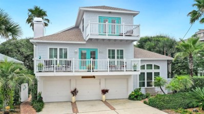 Atlantic Beach, FL home for sale located at 1890 Beach Ave, Atlantic Beach, FL 32233