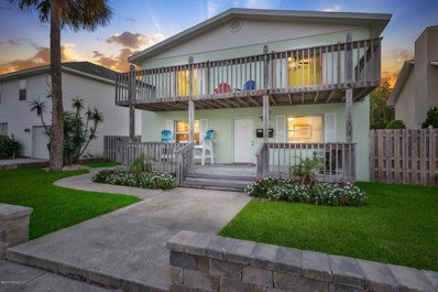Neptune Beach, FL home for sale located at 1914 1ST St N, Neptune Beach, FL 32266