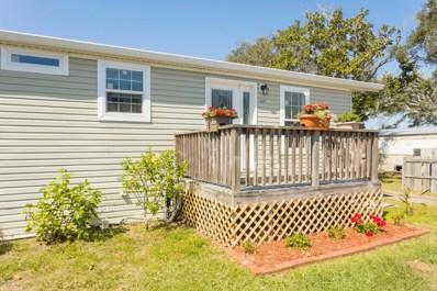 6341 Costanero Rd, St Augustine, FL 32080 - #: 1017958