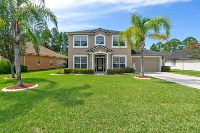 Elkton, FL home for sale located at 5466 Cypress Links Blvd, Elkton, FL 32033