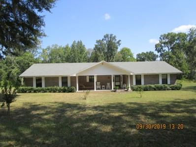 Callahan, FL home for sale located at 43076 Thomas Creek Rd, Callahan, FL 32011