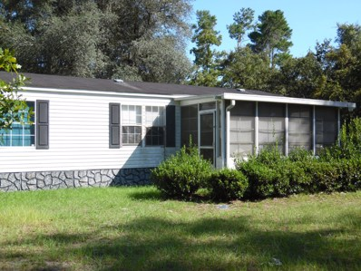 Georgetown, FL home for sale located at 114 Ocala Dr, Georgetown, FL 32139