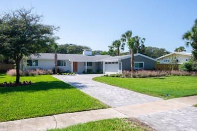 Atlantic Beach, FL home for sale located at 1380 East Coast Dr, Atlantic Beach, FL 32233