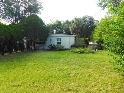 5640 Kimbrell Dr S, Jacksonville, FL 32210 - #: 1018022