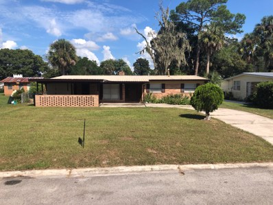 East Palatka, FL home for sale located at 116 River Ter, East Palatka, FL 32131