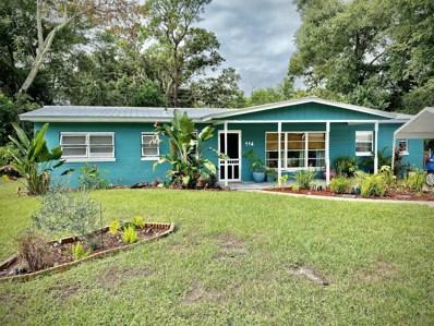114 Crestwood Ave, Palatka, FL 32177 - #: 1018057
