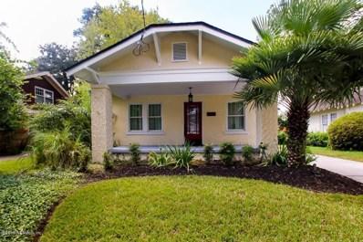1342 Hollywood Ave, Jacksonville, FL 32205 - #: 1018066