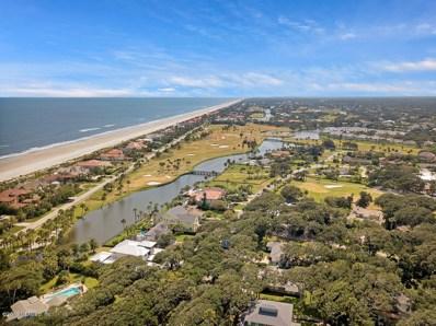 Jacksonville Beach, FL home for sale located at 124 Mills Ln, Jacksonville Beach, FL 32250