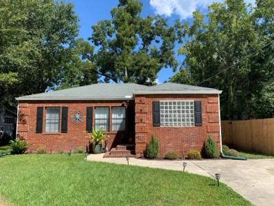 4537 Delta Ave, Jacksonville, FL 32205 - #: 1018113