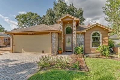 4373 Lake Woodbourne Dr S, Jacksonville, FL 32217 - #: 1018138