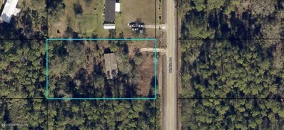 Hastings, FL home for sale located at 9635 Nikolich Ave, Hastings, FL 32145