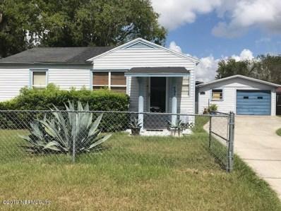 753 60TH St, Jacksonville, FL 32208 - #: 1018175