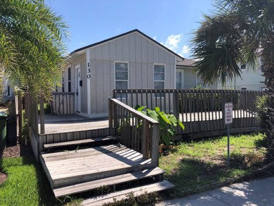 Jacksonville Beach, FL home for sale located at 130 15TH Ave N, Jacksonville Beach, FL 32250