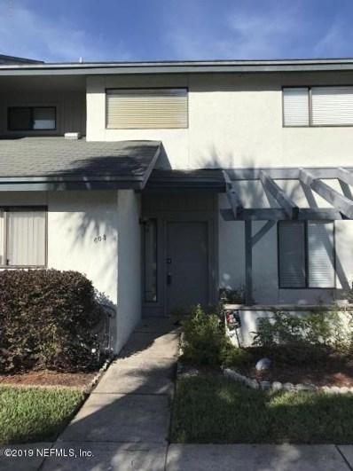 9360 Craven Rd UNIT 603, Jacksonville, FL 32257 - #: 1018187