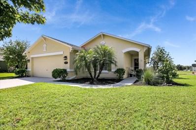 1271 Nochaway Dr, St Augustine, FL 32092 - #: 1018194