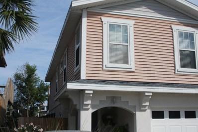 Amelia Island, FL home for sale located at 730 Tarpon Ave UNIT B, Amelia Island, FL 32034