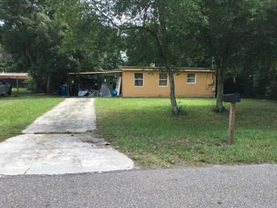 10417 Wooster Dr, Jacksonville, FL 32218 - #: 1018273