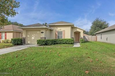 149 Buck Run Way, St Augustine, FL 32092 - #: 1018289