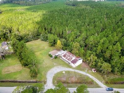 9105 County Rd 13 N, St Augustine, FL 32092 - #: 1018296