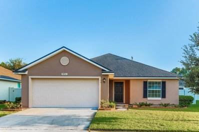 9753 Woodstone Mill Dr, Jacksonville, FL 32244 - #: 1018299
