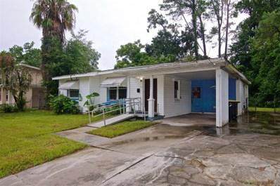 5221 Camille Ave, Jacksonville, FL 32210 - #: 1018302