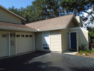 Ponte Vedra Beach, FL home for sale located at 404 Villa Del Mar Dr UNIT J-4, Ponte Vedra Beach, FL 32082