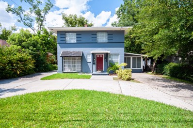 4239 Shirley Ave, Jacksonville, FL 32210 - #: 1018316