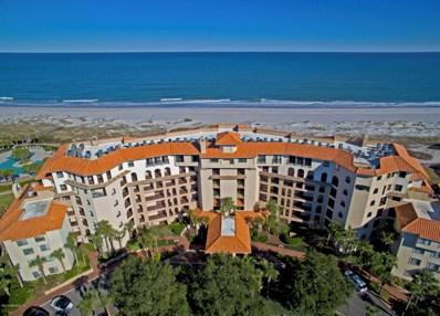 Fernandina Beach, FL home for sale located at 1858 Turtle Dunes, Fernandina Beach, FL 32034