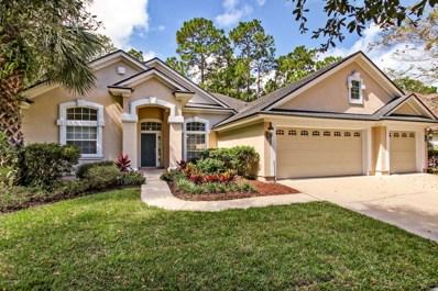 832 Cypress Crossing Trl, St Augustine, FL 32095 - #: 1018328