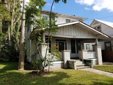 804 Oak St, Palatka, FL 32177 - #: 1018357