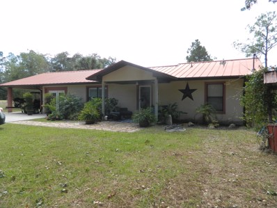 Welaka, FL home for sale located at 111 Teronda Rd, Welaka, FL 32193