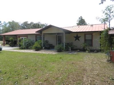 Welaka, FL home for sale located at 111 Teronda Rd, Welaka, FL 32193