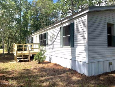 Hastings, FL home for sale located at 10115 Guzman Ave, Hastings, FL 32145
