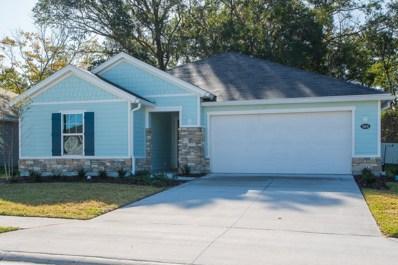 10656 Abbot Cove Dr, Jacksonville, FL 32225 - #: 1018388