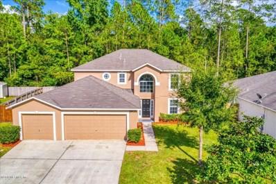 2671 Bluewave Dr, Middleburg, FL 32068 - #: 1018396