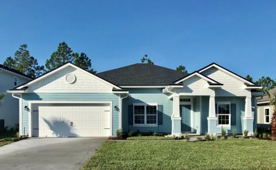 Yulee, FL home for sale located at 79087 Plummers Creek Dr, Yulee, FL 32097