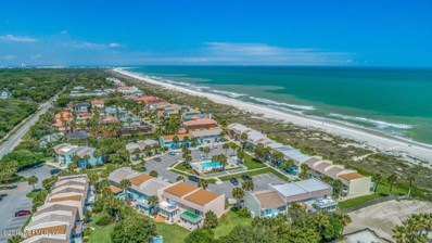 Atlantic Beach, FL home for sale located at 2233 Seminole Rd UNIT 32, Atlantic Beach, FL 32233