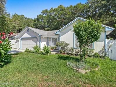 222 Citrona Dr, Fernandina Beach, FL 32034 - #: 1018417